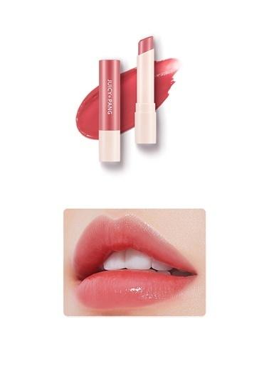Missha Apıeu JuicyPang Color Cr01 Uzun Süre Kalıcı Canlı  Nemlendirici Dudak Balmı Renksiz